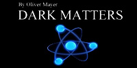 Dark Matters London Flyer